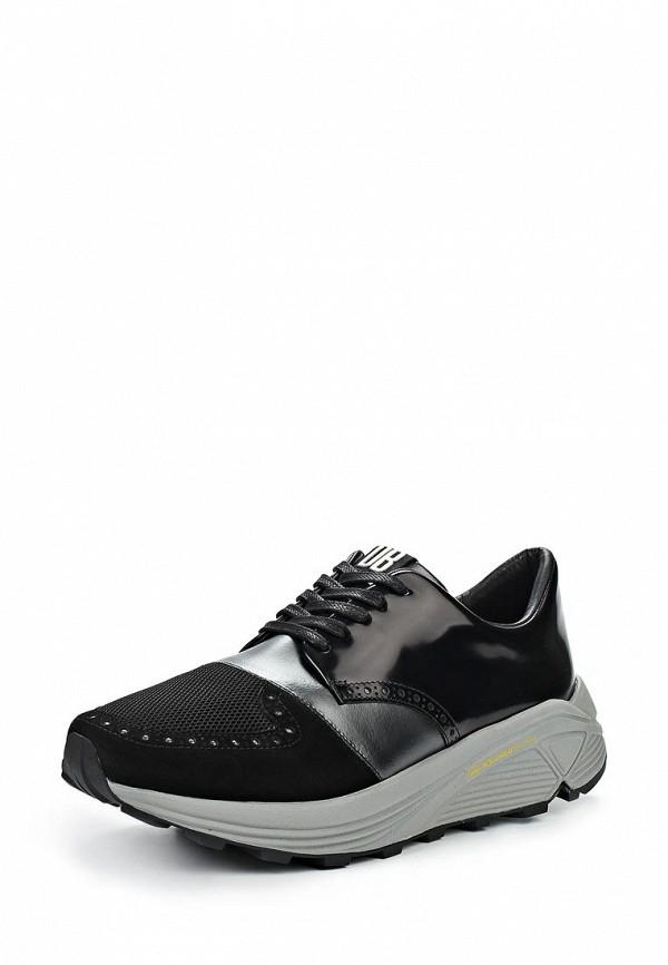 Мужские кроссовки Bikkembergs DBR102241: изображение 1
