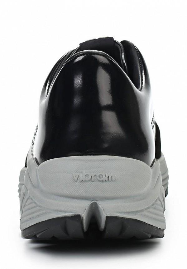 Мужские кроссовки Bikkembergs DBR102241: изображение 2