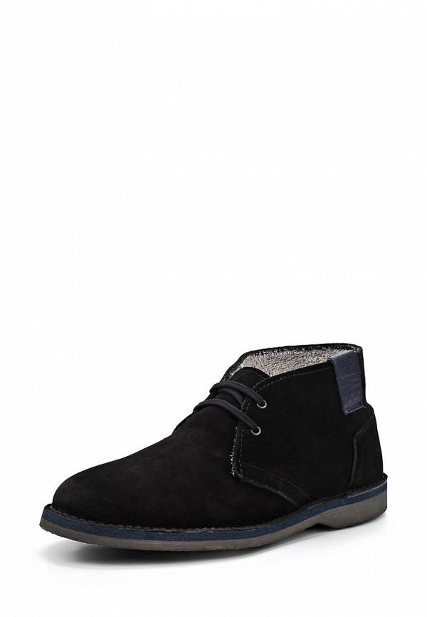Мужские ботинки Bikkembergs BKE107665: изображение 1