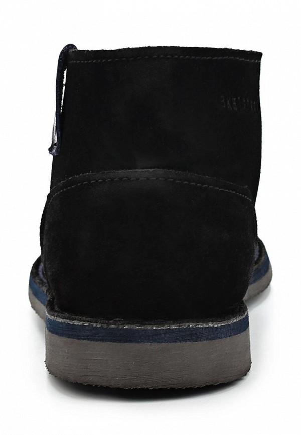 Мужские ботинки Bikkembergs BKE107665: изображение 3