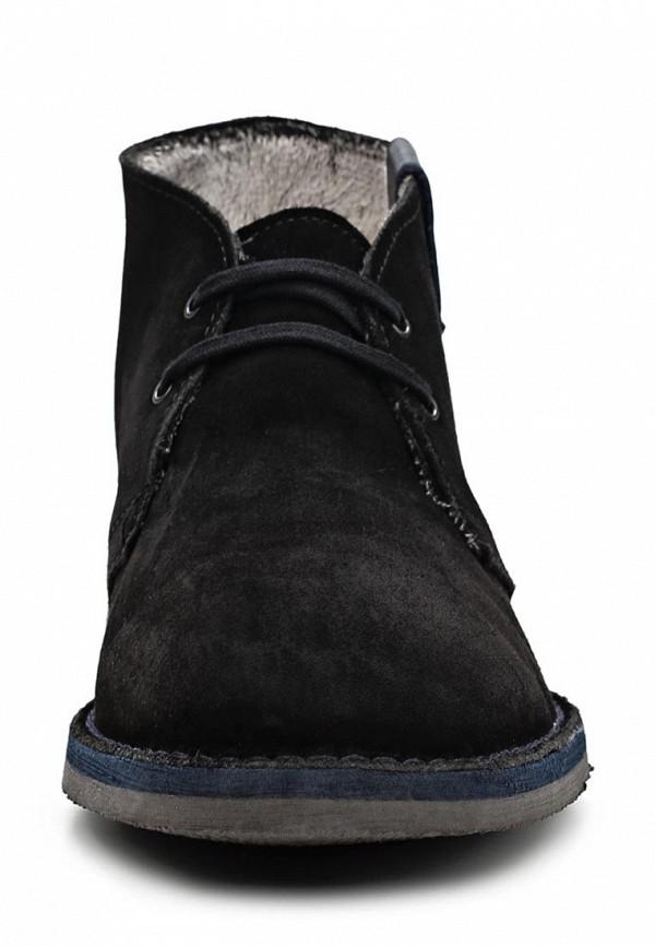 Мужские ботинки Bikkembergs BKE107665: изображение 6