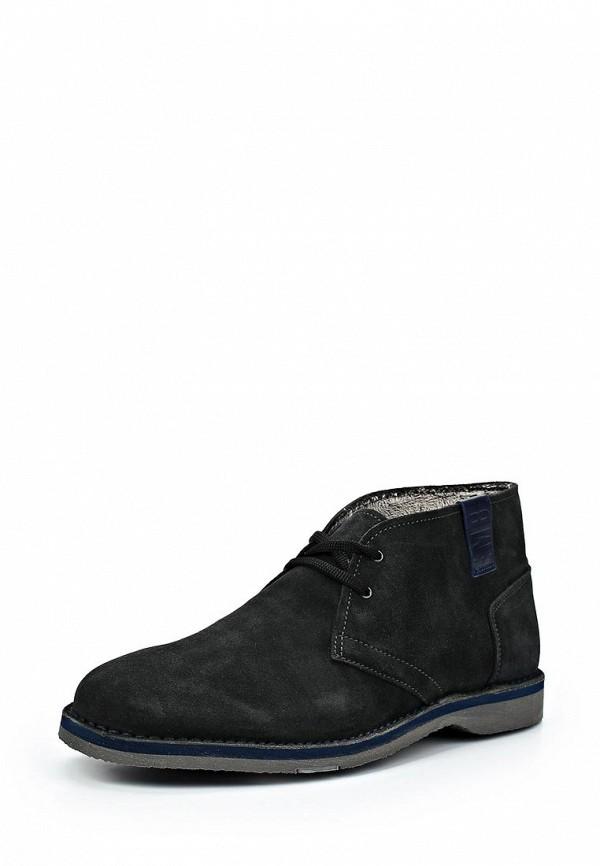 Мужские ботинки Bikkembergs BKE107450: изображение 1