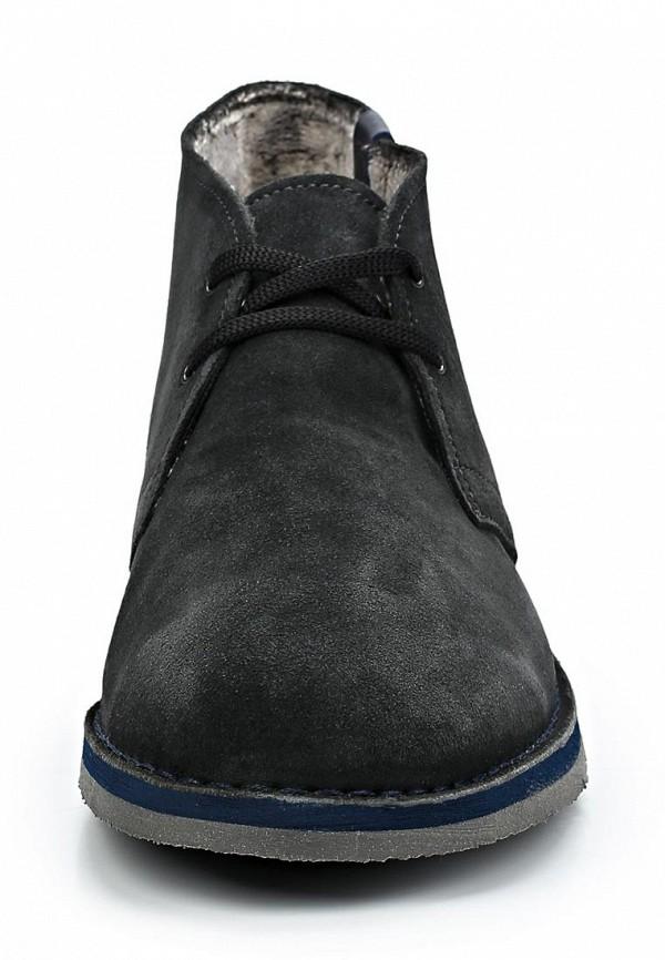 Мужские ботинки Bikkembergs BKE107450: изображение 3