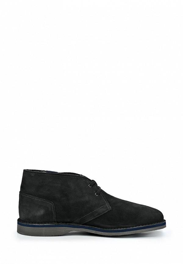 Мужские ботинки Bikkembergs BKE107450: изображение 4