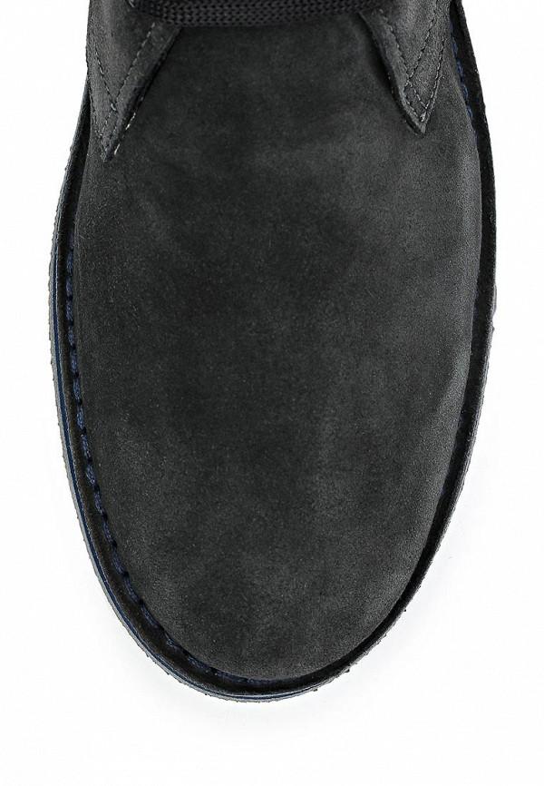 Мужские ботинки Bikkembergs BKE107450: изображение 5