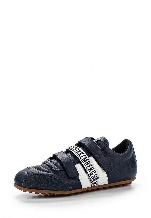 Мужские кроссовки Bikkembergs BKE107818: изображение 1