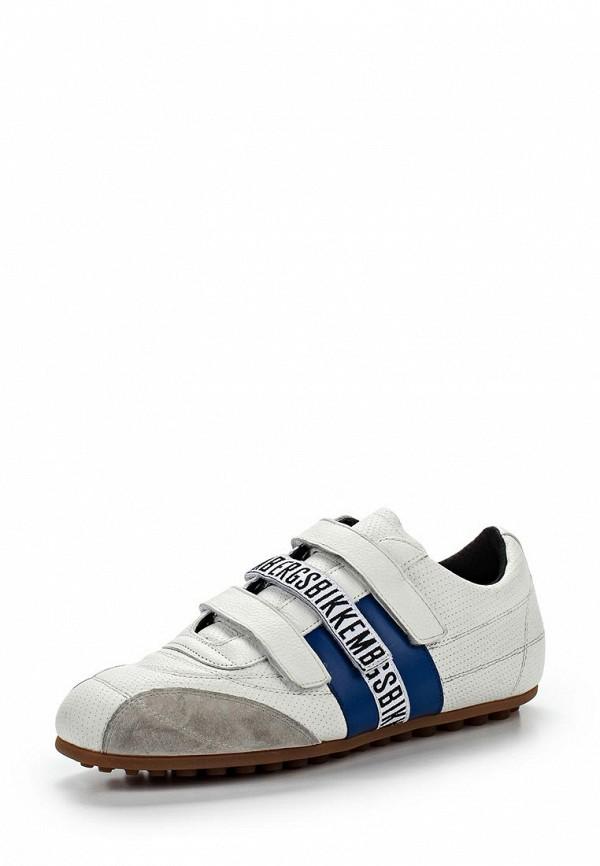 Мужские кроссовки Bikkembergs BKE107819: изображение 1