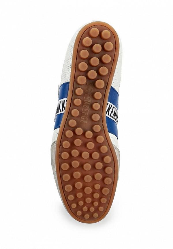 Мужские кроссовки Bikkembergs BKE107819: изображение 3
