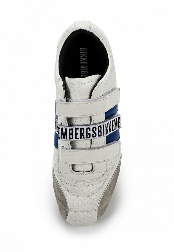 Мужские кроссовки Bikkembergs BKE107819: изображение 4