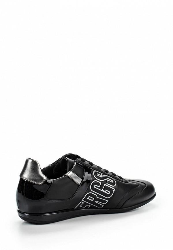 Мужские кроссовки Bikkembergs BKE107418: изображение 2