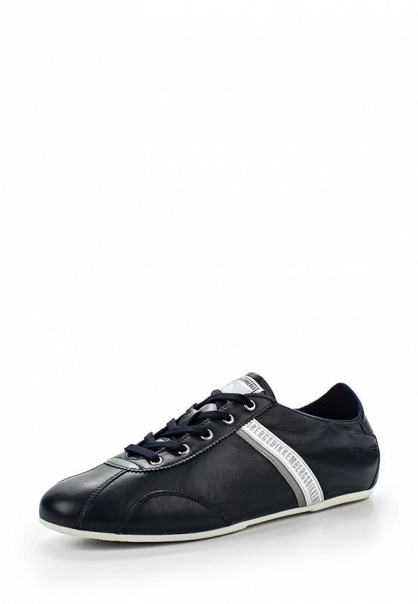 Мужские кроссовки Bikkembergs BKE107930: изображение 1