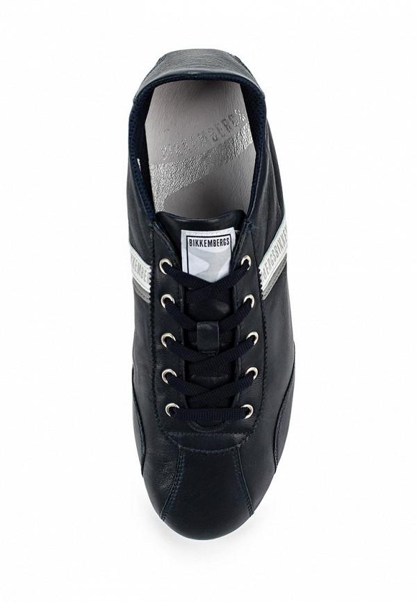 Мужские кроссовки Bikkembergs BKE107930: изображение 4