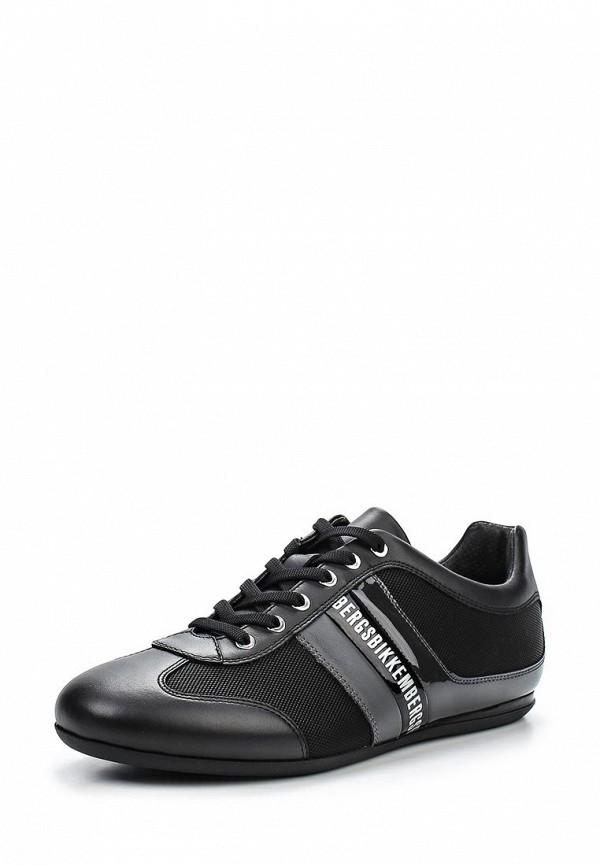 Мужские кроссовки Bikkembergs BKE106577: изображение 1
