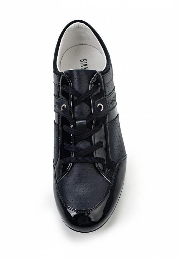 Мужские кроссовки Bikkembergs BKE107832: изображение 4