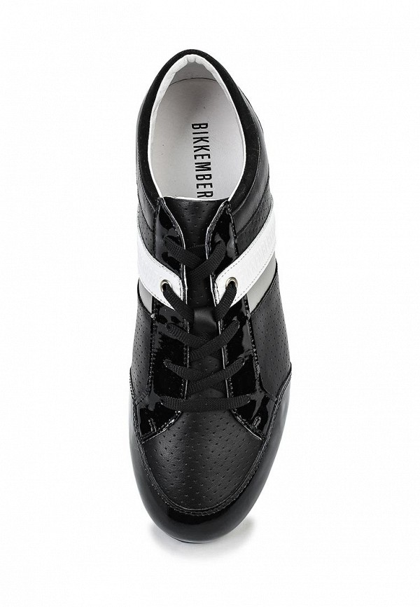 Мужские кроссовки Bikkembergs BKE107828: изображение 4