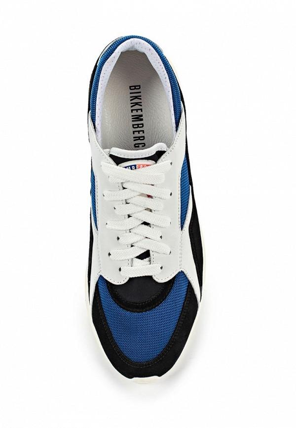 Мужские кроссовки Bikkembergs BKE107978: изображение 4