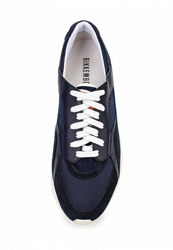 Мужские кроссовки Bikkembergs BKE107979: изображение 4