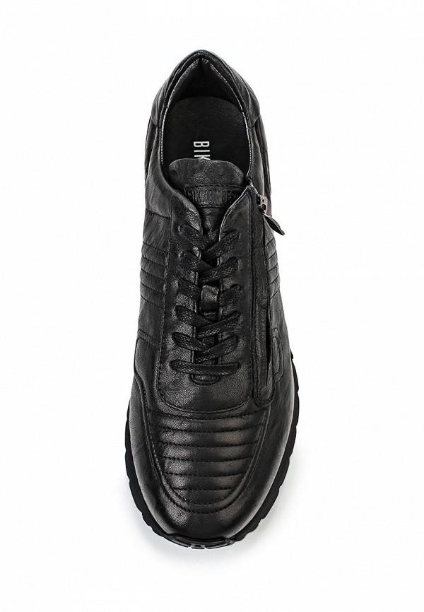 Мужские кроссовки Bikkembergs BKE108233: изображение 4