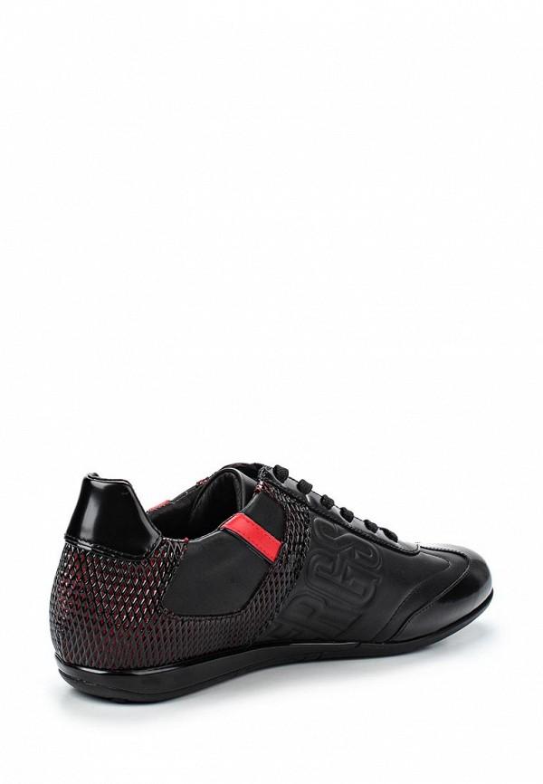 Мужские кроссовки Bikkembergs BKE108185: изображение 2