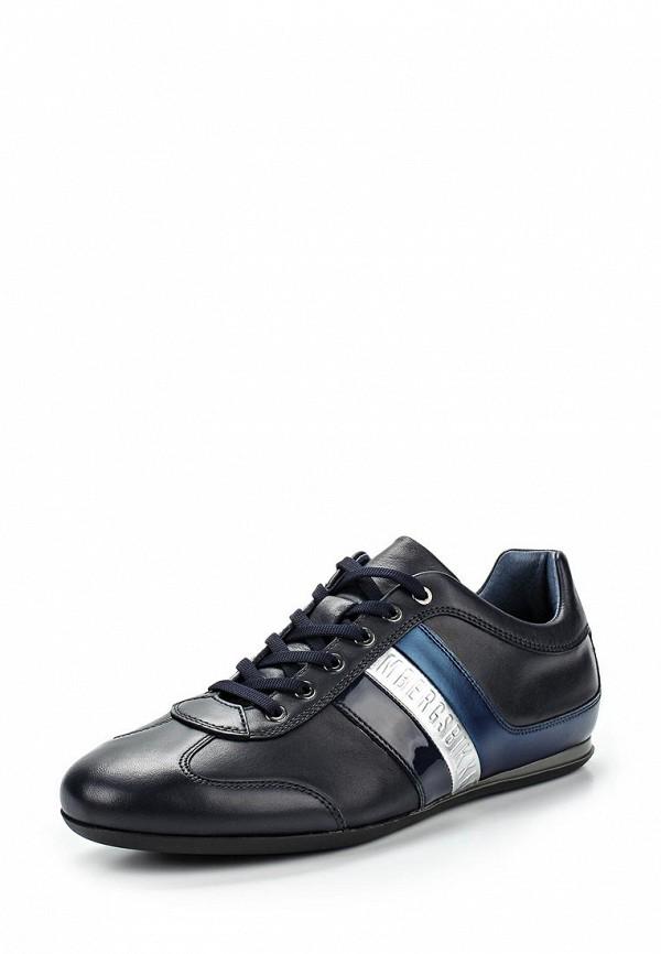 Мужские кроссовки Bikkembergs BKE107441: изображение 1