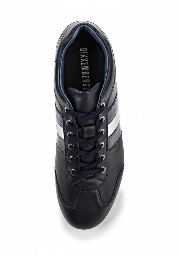 Мужские кроссовки Bikkembergs BKE107441: изображение 4