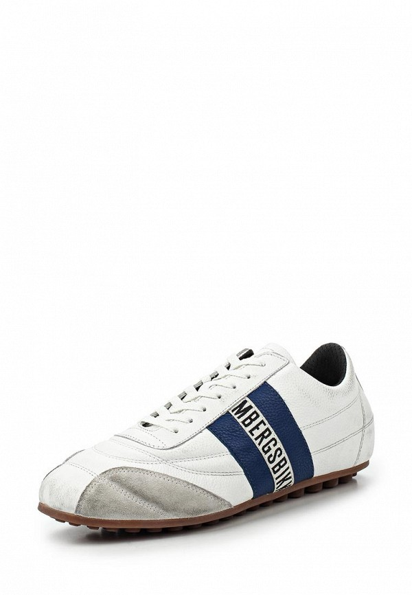 Мужские кроссовки Bikkembergs BKE107245: изображение 1