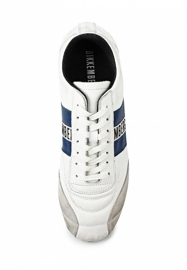 Мужские кроссовки Bikkembergs BKE107245: изображение 4