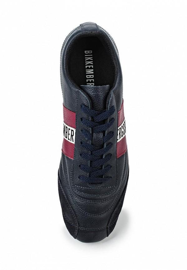 Мужские кроссовки Bikkembergs BKE107243: изображение 4