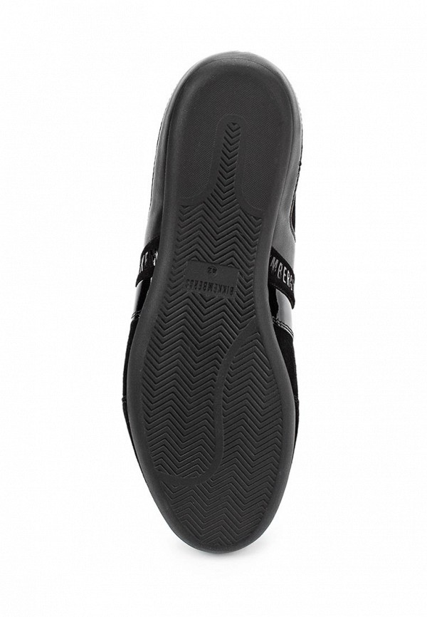 Мужские кроссовки Bikkembergs BKE107351: изображение 3