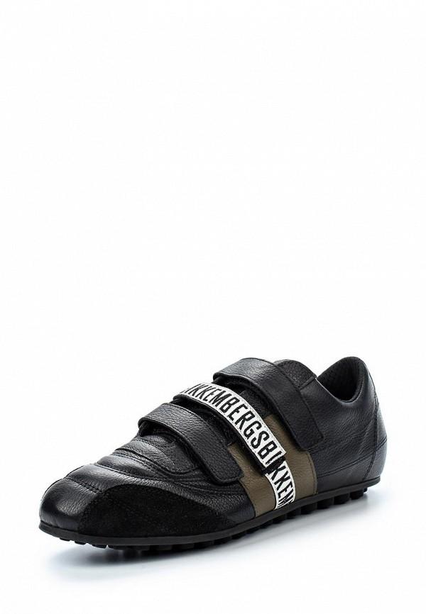 Мужские кроссовки Bikkembergs BKE108128: изображение 1