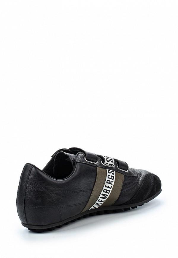 Мужские кроссовки Bikkembergs BKE108128: изображение 2