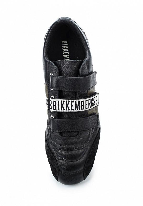 Мужские кроссовки Bikkembergs BKE108128: изображение 4