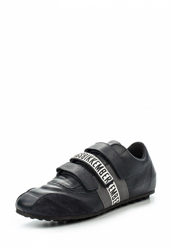 Мужские кроссовки Bikkembergs BKE107254: изображение 1