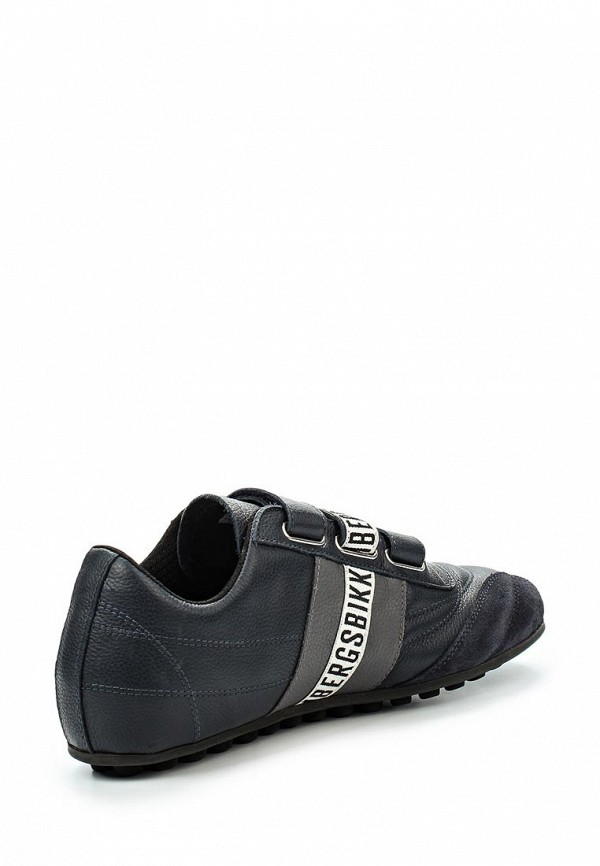 Мужские кроссовки Bikkembergs BKE107254: изображение 2