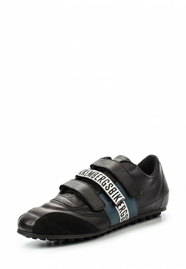 Мужские кроссовки Bikkembergs BKE107257: изображение 1