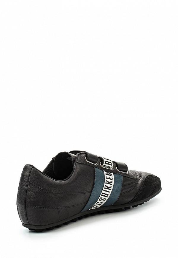 Мужские кроссовки Bikkembergs BKE107257: изображение 2