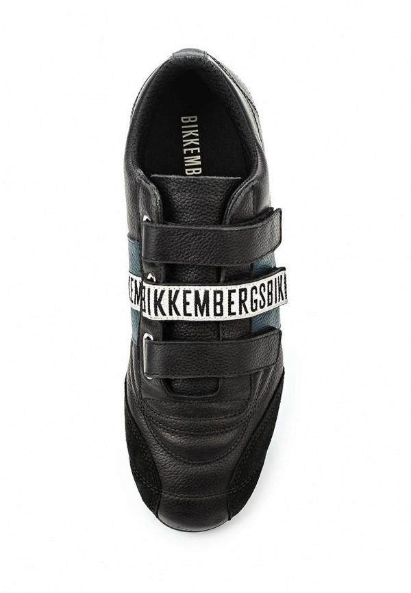 Мужские кроссовки Bikkembergs BKE107257: изображение 4