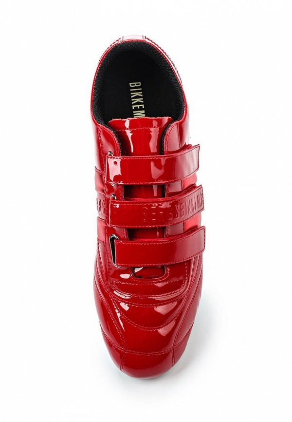 Мужские кроссовки Bikkembergs BKE107315: изображение 4