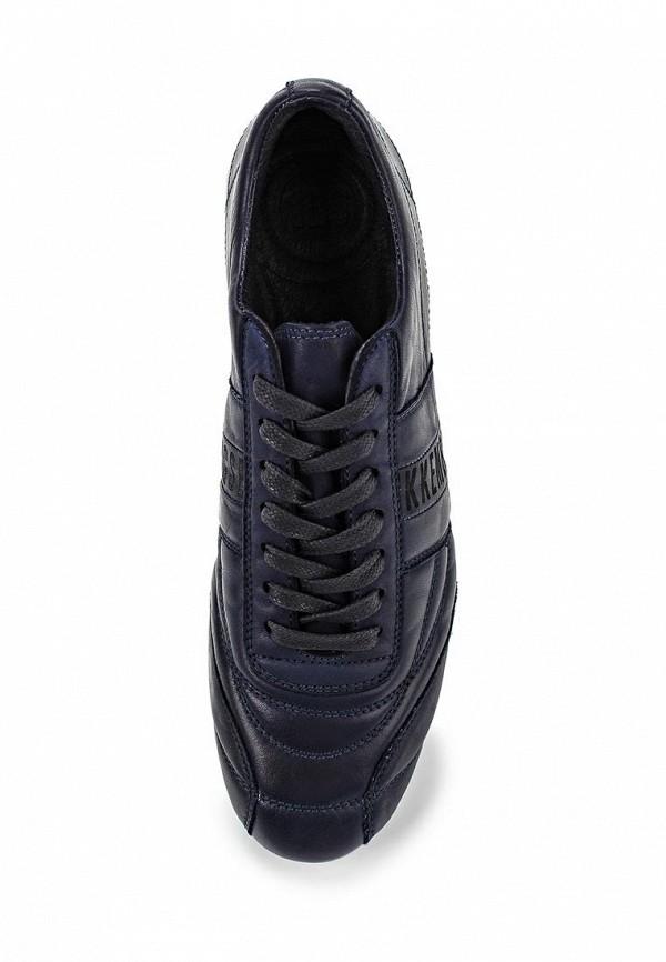 Мужские кроссовки Bikkembergs BKE107293: изображение 4