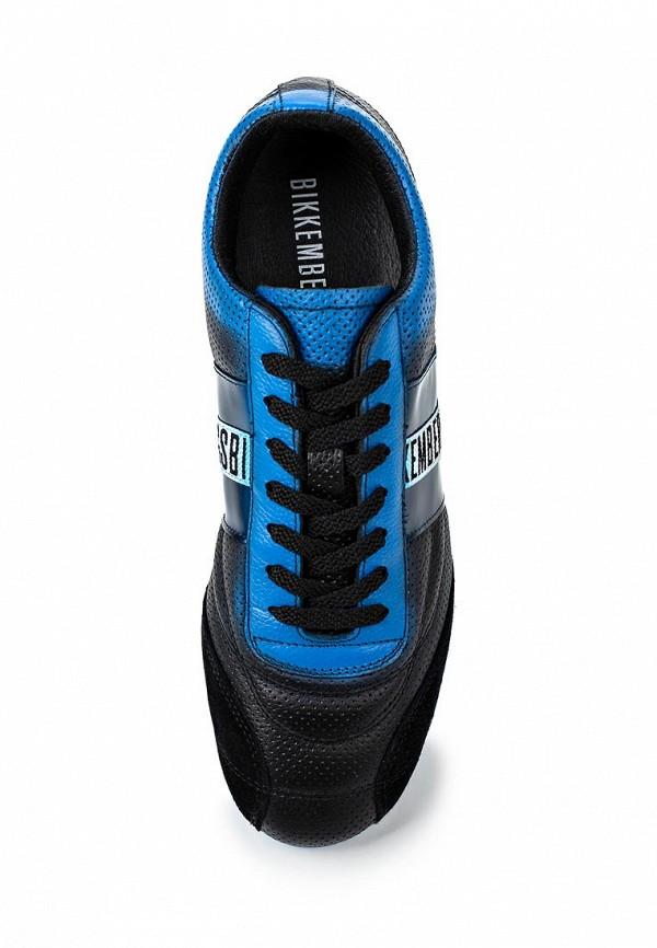 Мужские кроссовки Bikkembergs BKE108209: изображение 4