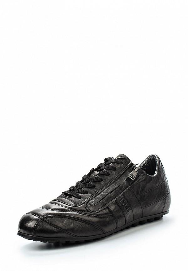 Мужские кроссовки Bikkembergs BKE108163: изображение 1