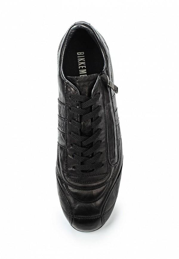 Мужские кроссовки Bikkembergs BKE108163: изображение 4