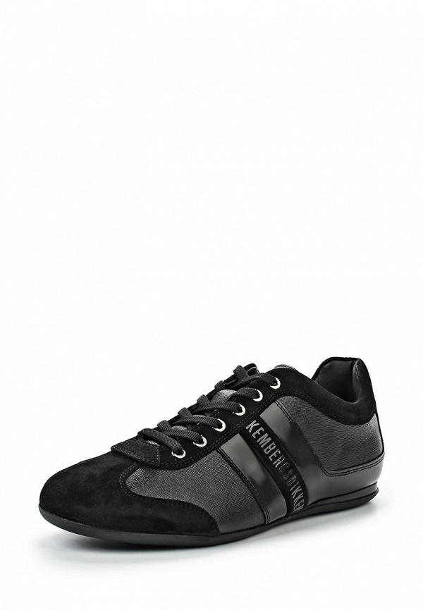Мужские кроссовки Bikkembergs BKE108212: изображение 1