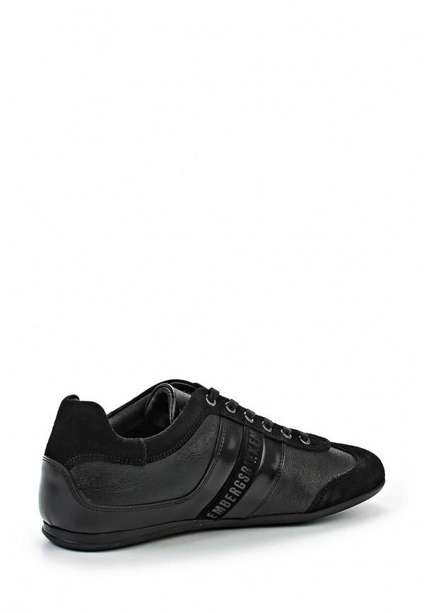 Мужские кроссовки Bikkembergs BKE108212: изображение 2