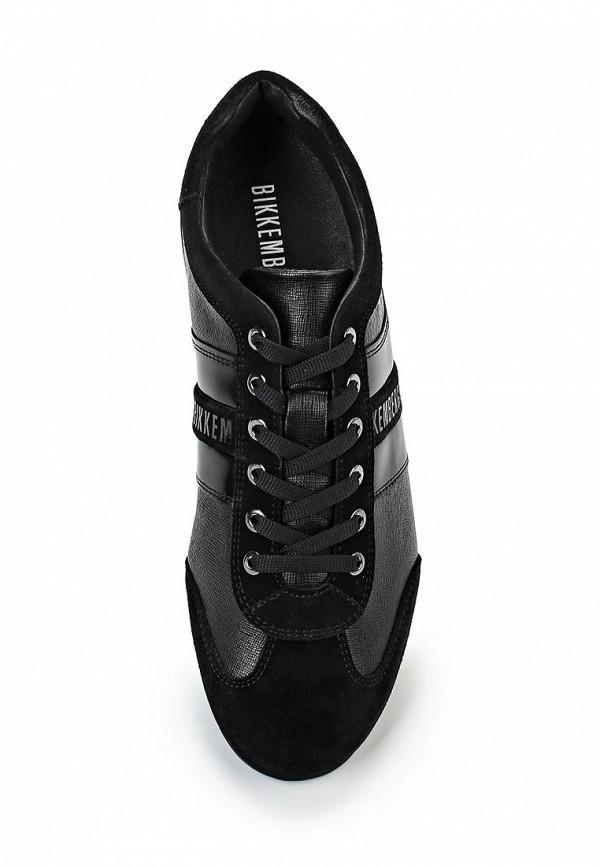 Мужские кроссовки Bikkembergs BKE108212: изображение 4