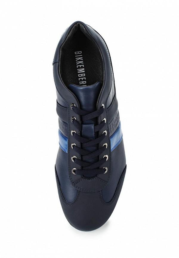 Мужские кроссовки Bikkembergs BKE108207: изображение 4