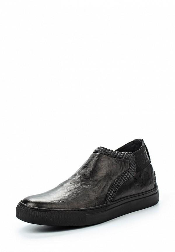 Мужские ботинки Bikkembergs BKE108257: изображение 1