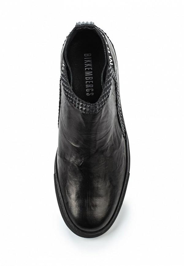Мужские ботинки Bikkembergs BKE108257: изображение 4