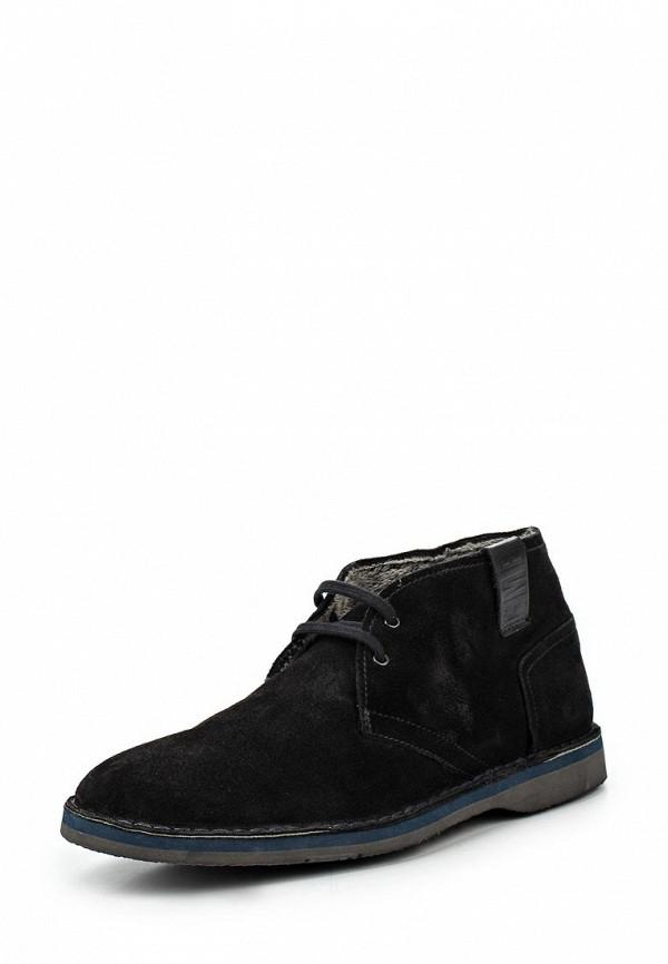 Мужские ботинки Bikkembergs BKE108148: изображение 1