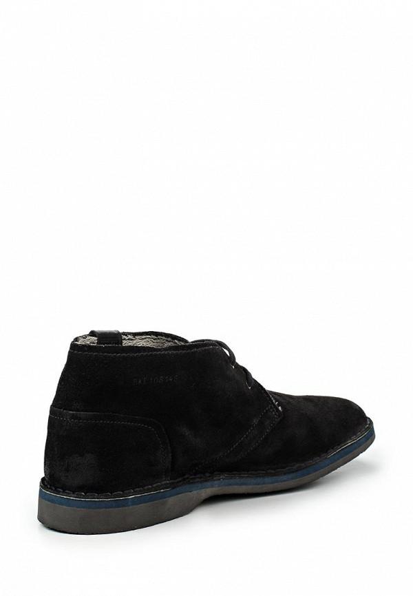 Мужские ботинки Bikkembergs BKE108148: изображение 2